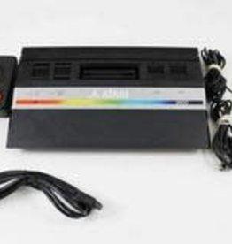 Atari 2600 Atari 2600 Jr. (CIB, Rough Box)
