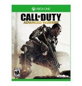 Xbox One Call of Duty Advanced Warfare (CiB)