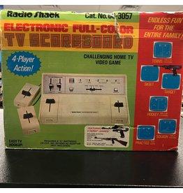 Radio Shack Radio Shack TV Scoreboard Model 60-3057 (CIB, Rough Box)