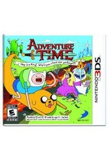 Nintendo 3DS Adventure Time: Hey Ice King (Used)