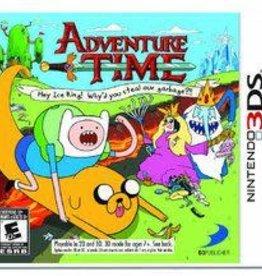Nintendo 3DS Adventure Time: Hey Ice King