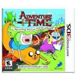 Nintendo 3DS Adventure Time: Hey Ice King (CiB)