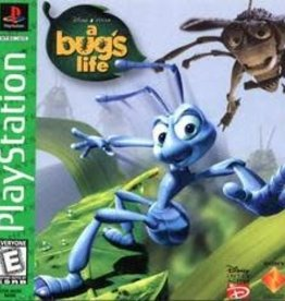 Playstation A Bug's Life (Greatest Hits)