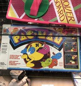 Pac Man Board Game (Milton Bradley 1982)