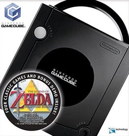 Gamecube Nintendo Gamecube Zelda Collector's Edition Bundle (CiB)