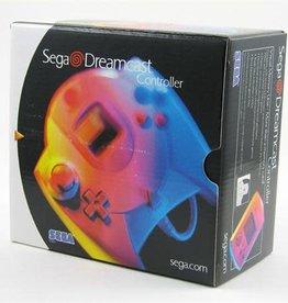 Sega Dreamcast Sega Dreamcast Controller (White, CIB)