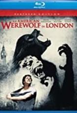 Horror Cult An American Werewolf in London Restored Edition (USED)