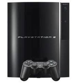 Playstation 3 Playstation PS3 Console 80GB (Used)