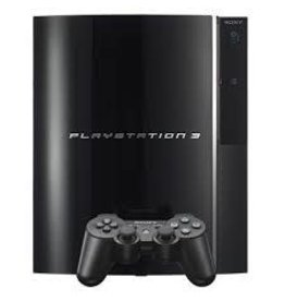 Playstation 3 PS3 Playstation 3 Console 80GB (USED)
