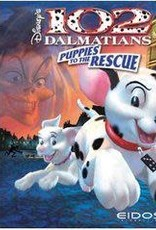 Playstation 102 Dalmatians Puppies to the Rescue