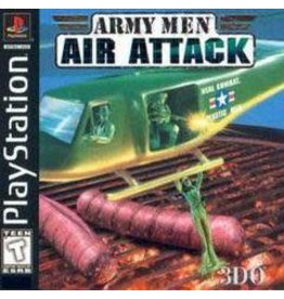 Playstation Army Men Air Attack (CiB)