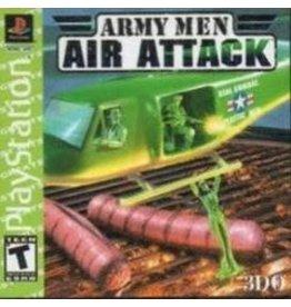 Playstation Army Men Air Attack Greatest Hits (CiB)