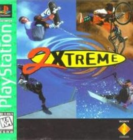 Playstation 2 Xtreme (Greatest Hits)