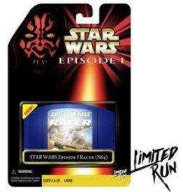Nintendo 64 Star Wars Episode 1 Racer Classic Edition LRG