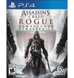 Playstation 4 Assassin's Creed Rogue Remastered (CiB)