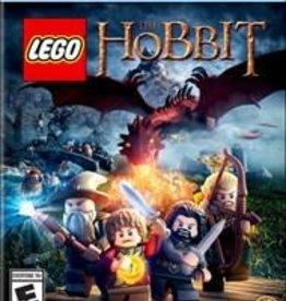 Playstation Vita LEGO The Hobbit (Used)