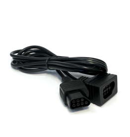 NES NES Nintendo Controller Extension Cable (USED)