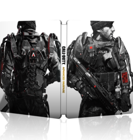 Xbox One Call of Duty Advanced Warfare (Steelbook)