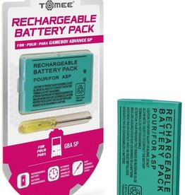 GameBoy Advance GBA Gameboy Advance SP Battery Replacment (Tomee)