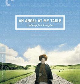 Criterion Collection An Angel At My Table  Criterion (Brand New)