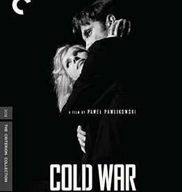 Criterion Collection Cold War (Brand New)