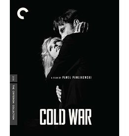 Criterion Collection Cold War Criterion Collection (Brand New)