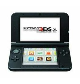 Nintendo 3DS Nintendo 3DS XL Black (Used)