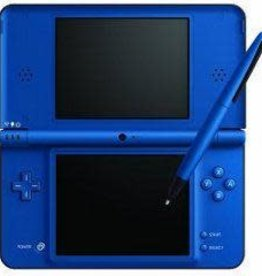 Nintendo DS Nintendo DSi XL Console (Blue, Used)