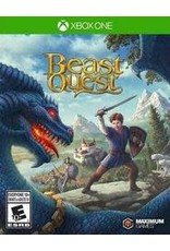 Xbox One Beast Quest (Used)