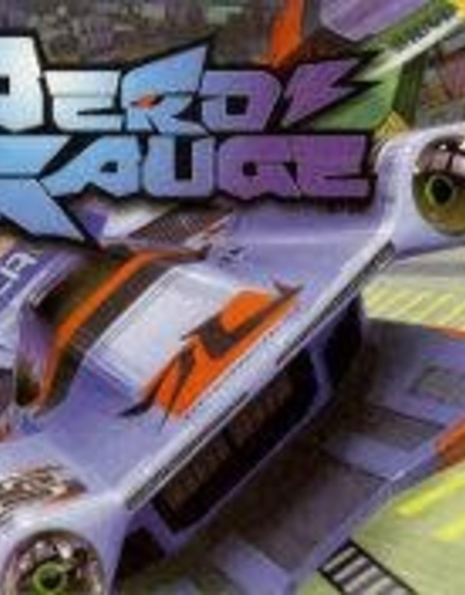 Nintendo 64 Aero Gauge (CiB)