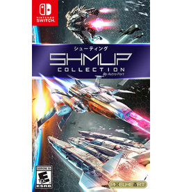 Nintendo SW SHMUP Collection