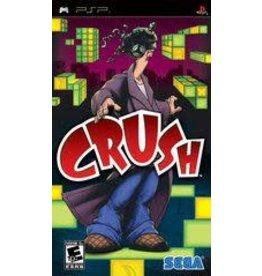 PSP Crush