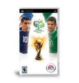 PSP 2006 FIFA World Cup