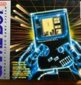 GameBoy Original Gameboy (Grey, Glass Screen)
