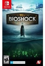 Nintendo Switch Bioshock Collection (Used)