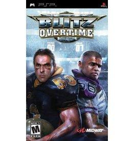 PSP Blitz Overtime