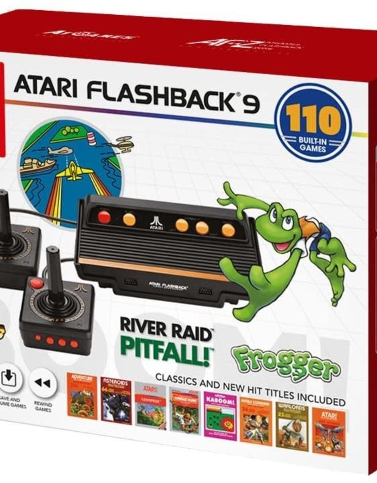 Atari 2600 Atari Flashback 9 (USED)