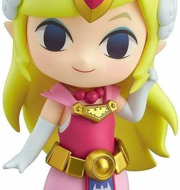 Nendoroid Legend of Zelda Zelda The Wind Waker Ver. Nendoroid 620