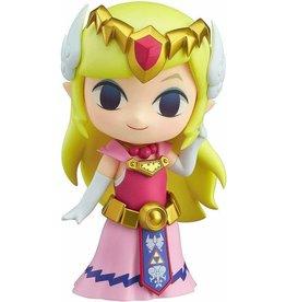 Nendoroid Legend of Zelda Zelda The Wind Waker Ver. Nendoroid 620