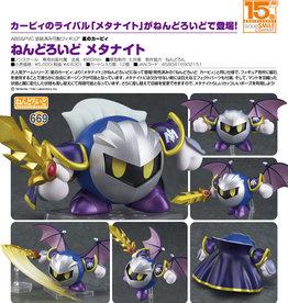 Nendoroid Kirby Meta Knight Nendoroid 669