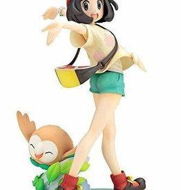 Kotobukiya Pokemon Figure Series Mizuki with Mokuroh