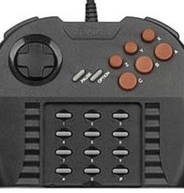Jaguar Atari Jaguar Console (Includes Cybermorph, 2 Controllers & Game Guide)