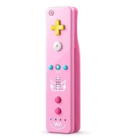 Wii U Wii Remote Plus Peach Edition (Brand New)