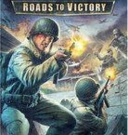 PSP Call of Duty Roads to Victory