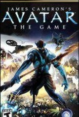 PSP Avatar: The Game
