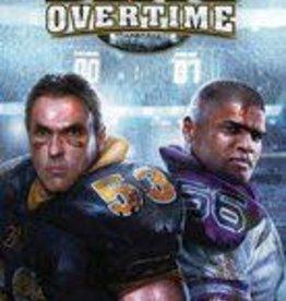 PSP Blitz Overtime (No Manual)