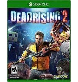 Xbox One Dead Rising 2 (CiB)