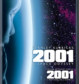 2001: A Space Odyssey (2-Disc Special Edition)
