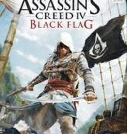 Wii U Assassin's Creed IV: Black Flag