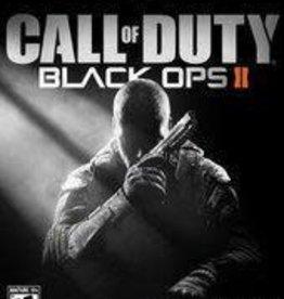 Wii U Call of Duty Black Ops II